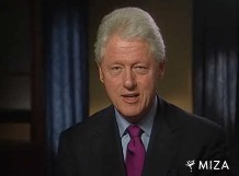President Clinton's Remarks at the Kids Gorilla Summit